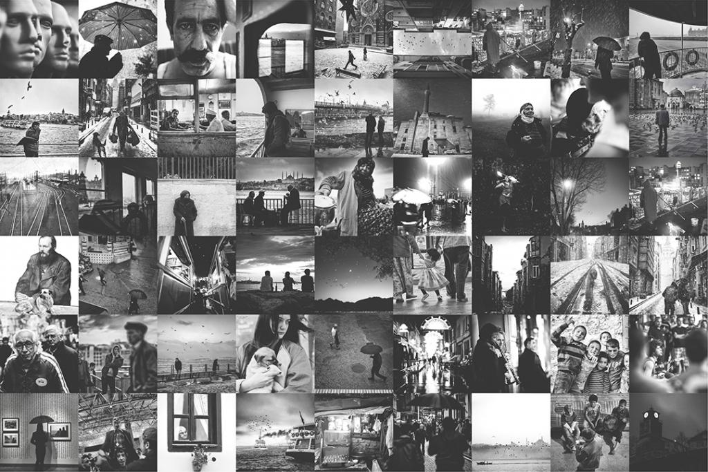 Sokak Fotoğrafları