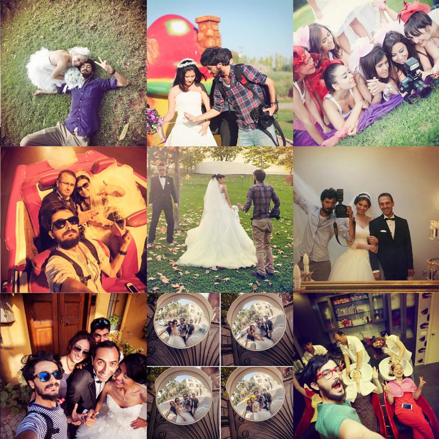 Düğün Fotoğrafları (1)