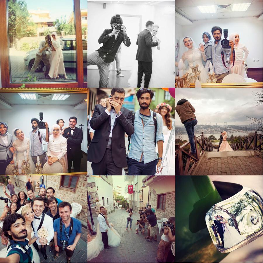 Düğün Fotoğrafları (2)