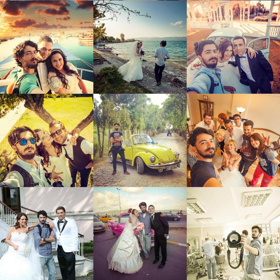Düğün Fotoğrafları (4)
