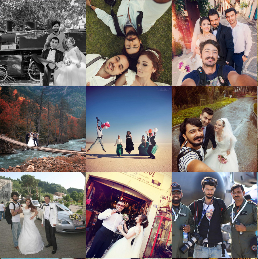 Düğün Fotoğrafları (7)