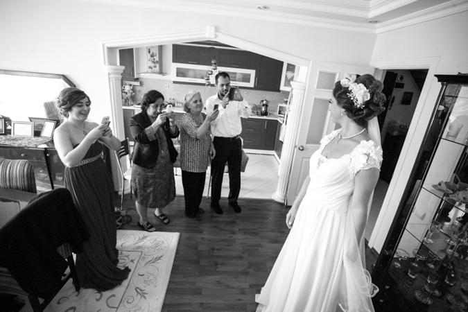 Düğün Hikayesi (4)