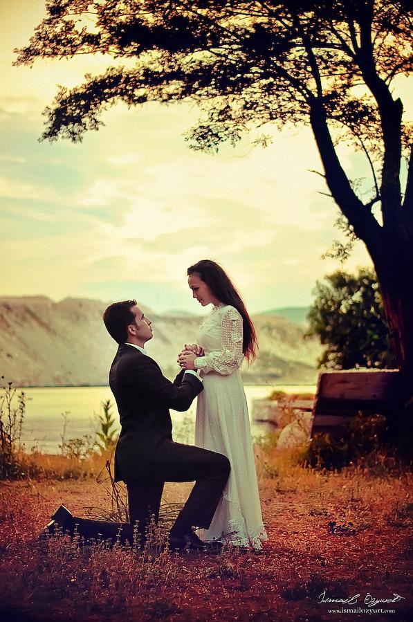 Marmara Adası Düğün Fotoğrafı
