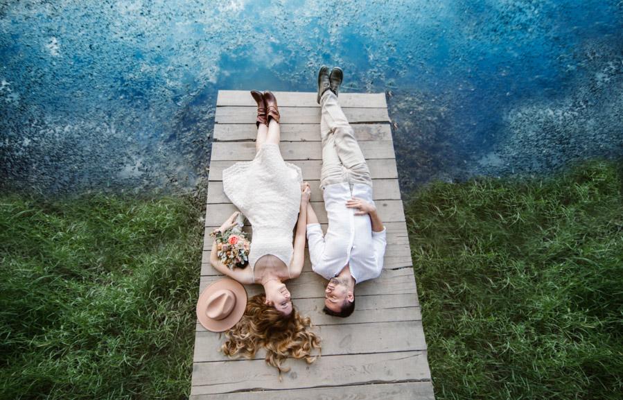 drone düğün fotoğrafları (1)