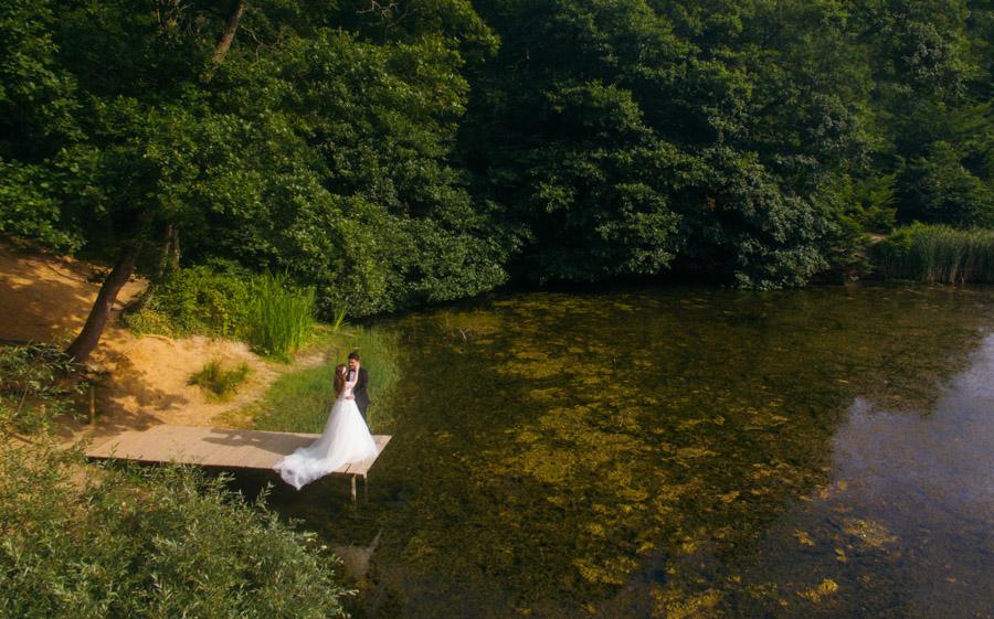 drone düğün fotoğrafları (10)