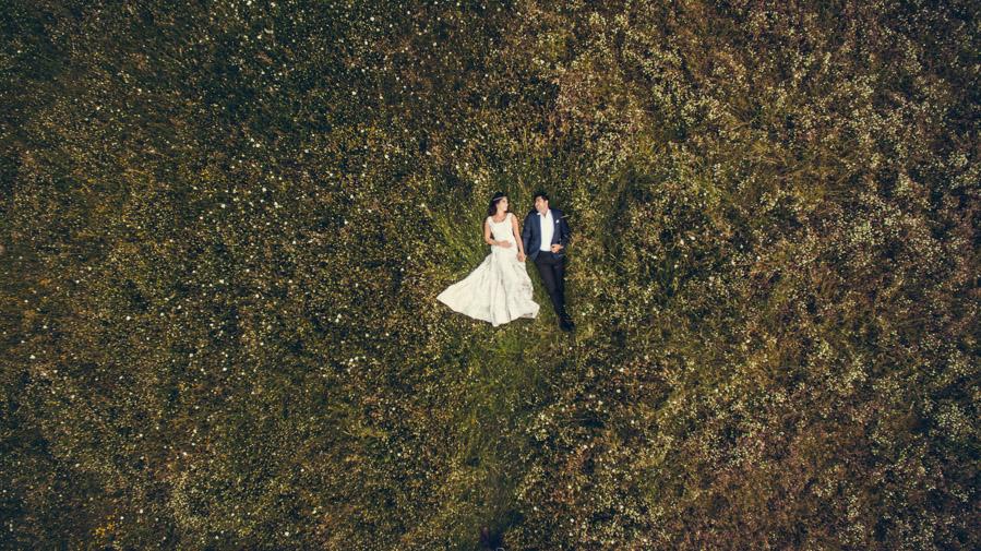 drone düğün fotoğrafları (109)