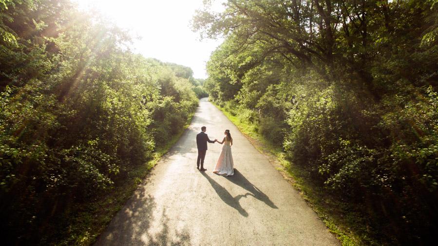 drone düğün fotoğrafları (111)
