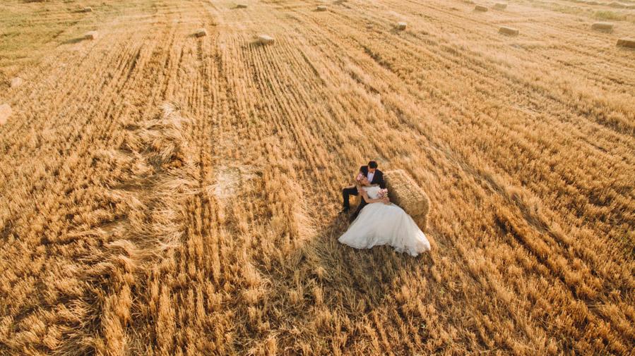 drone düğün fotoğrafları (47)