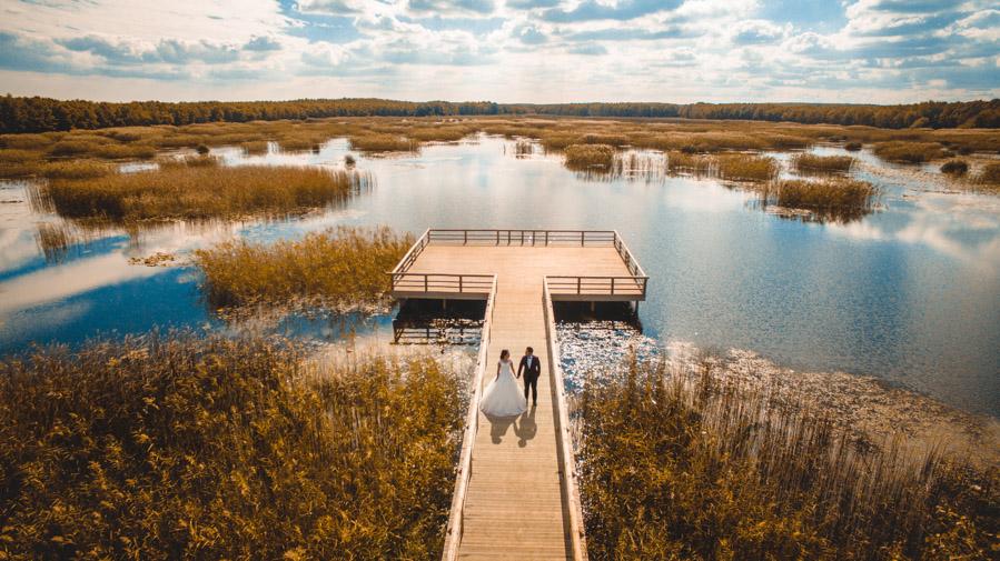 drone düğün fotoğrafları (59)