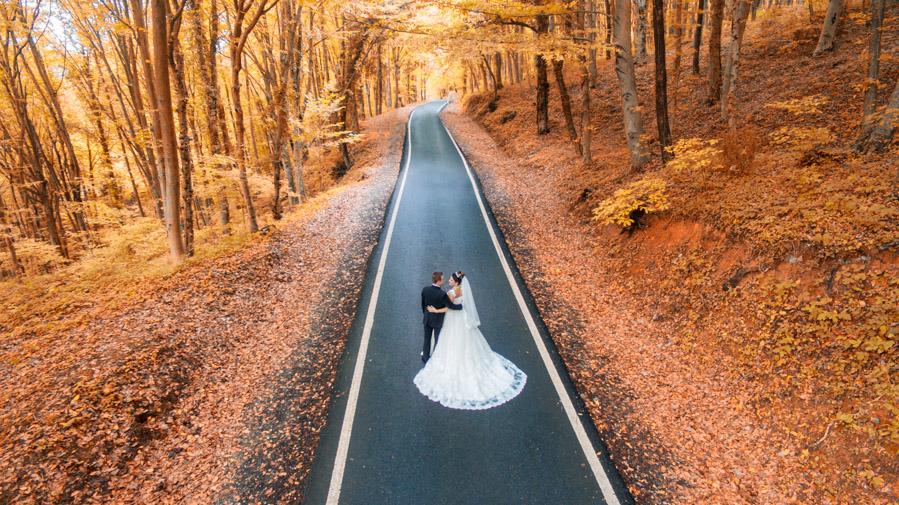 drone düğün fotoğrafları (60)
