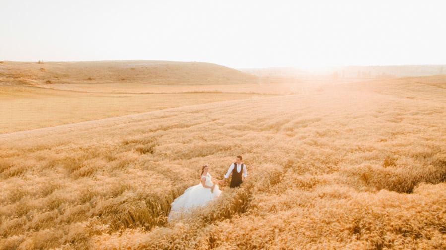 drone düğün fotoğrafları (64)