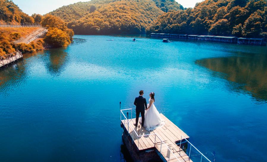 drone düğün fotoğrafları (66)