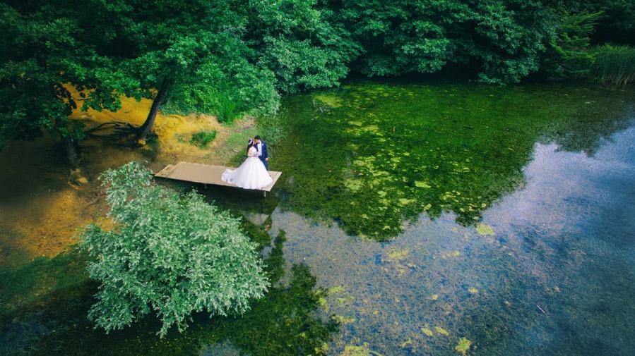 drone düğün fotoğrafları (71)
