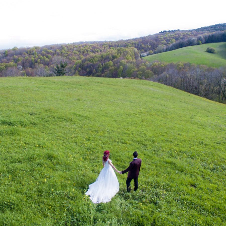 drone düğün fotoğrafları (76)