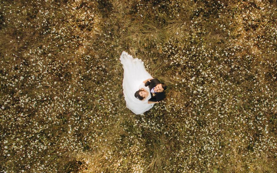 drone düğün fotoğrafları (83)