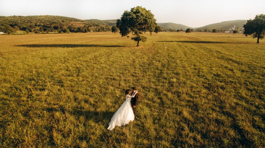 drone düğün fotoğrafları (89)