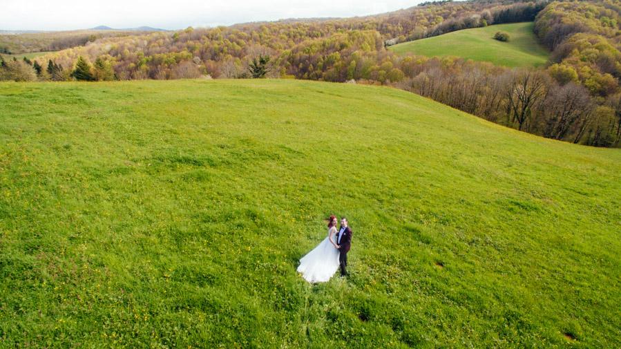 drone düğün fotoğrafları (9)