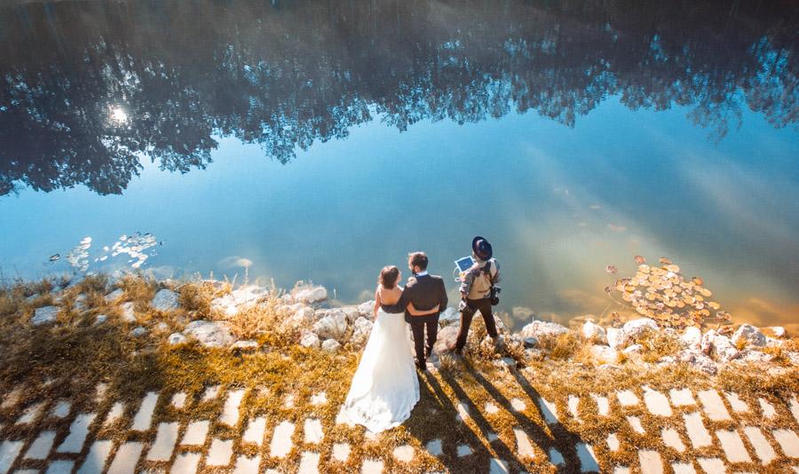 drone düğün fotoğrafları (93)