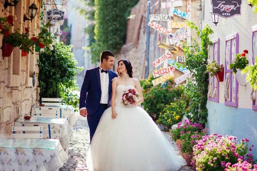 en iyi düğün fotoğrafları alaçatı (15)