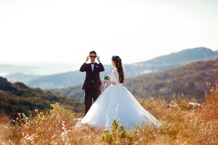 en iyi düğün fotoğrafları alaçatı (2)