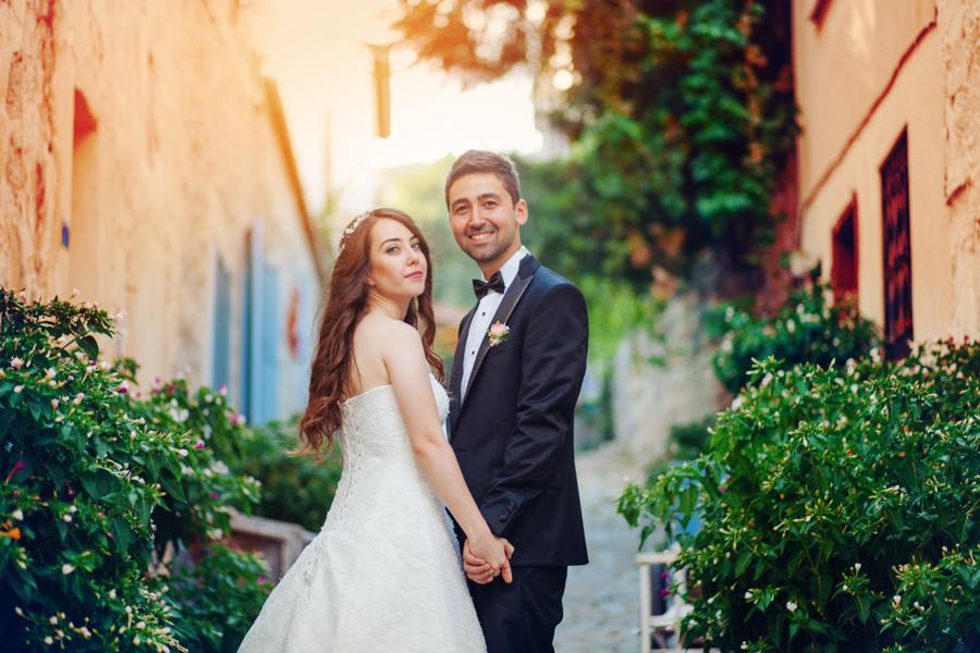 en iyi düğün fotoğrafları alaçatı (20)