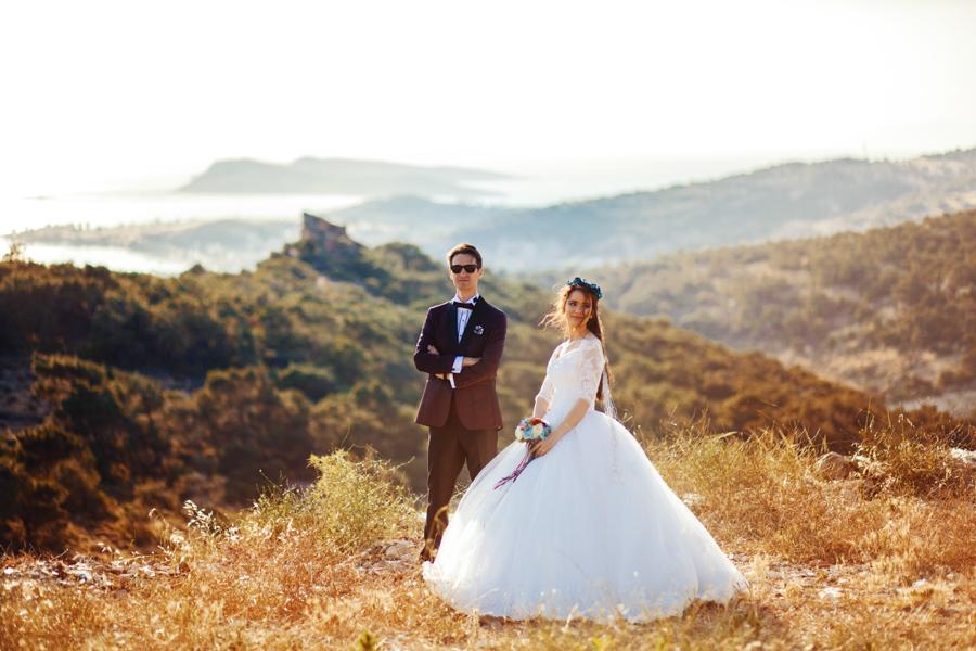 en iyi düğün fotoğrafları alaçatı (4)