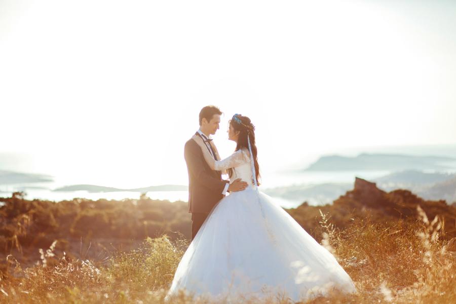 en iyi düğün fotoğrafları alaçatı (5)