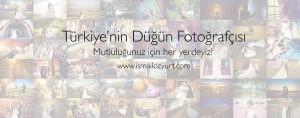 Türkiye'nin Düğün Fotoğrafçısı
