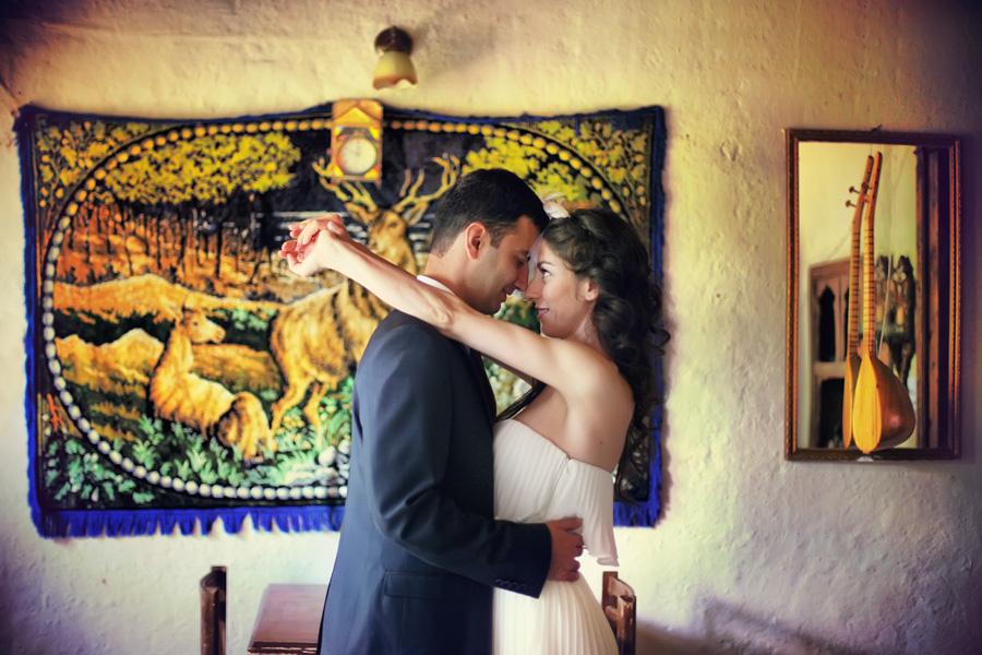 türk yıldızları düğün fotoğrafları (8)